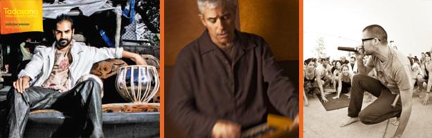 Tadasana After Dark: Nightime Music Series Announced, Karsh