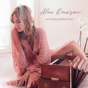 Alex Dawson EP cover